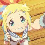 海物語シリーズのアイマリンちゃんのアニメが可愛い過ぎる件【アイマリンプロジェクトまとめ】